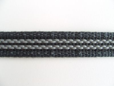 Super-Grip 16 mm Gurtband 50 m, extra stark, made in Germany