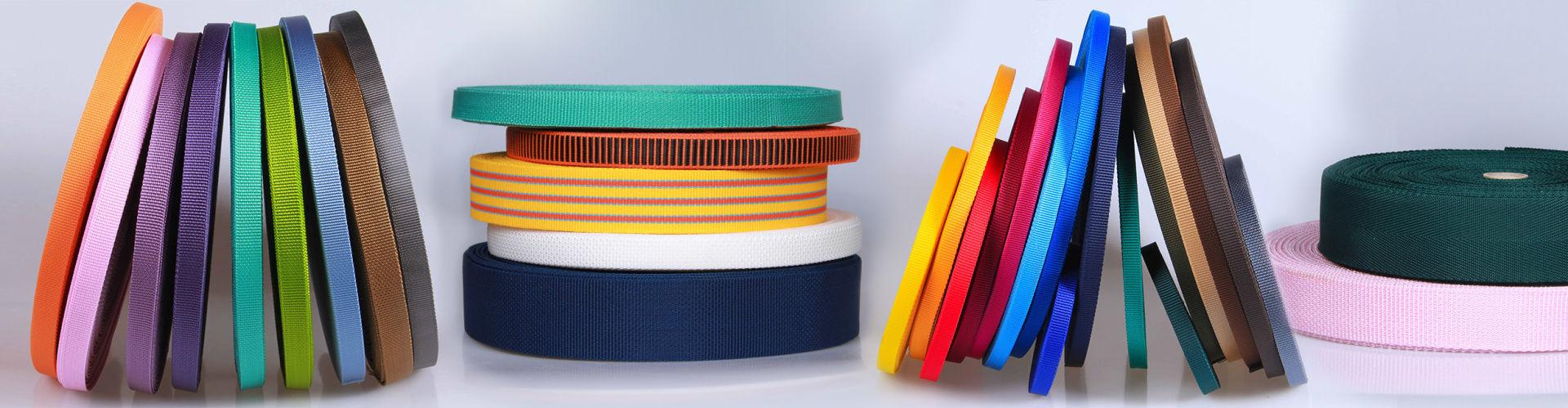 Polypropylen Gurtband Band 10mm 15mm 20mm 25mm 30mm 35mm 40mm 45mm 50mm 60